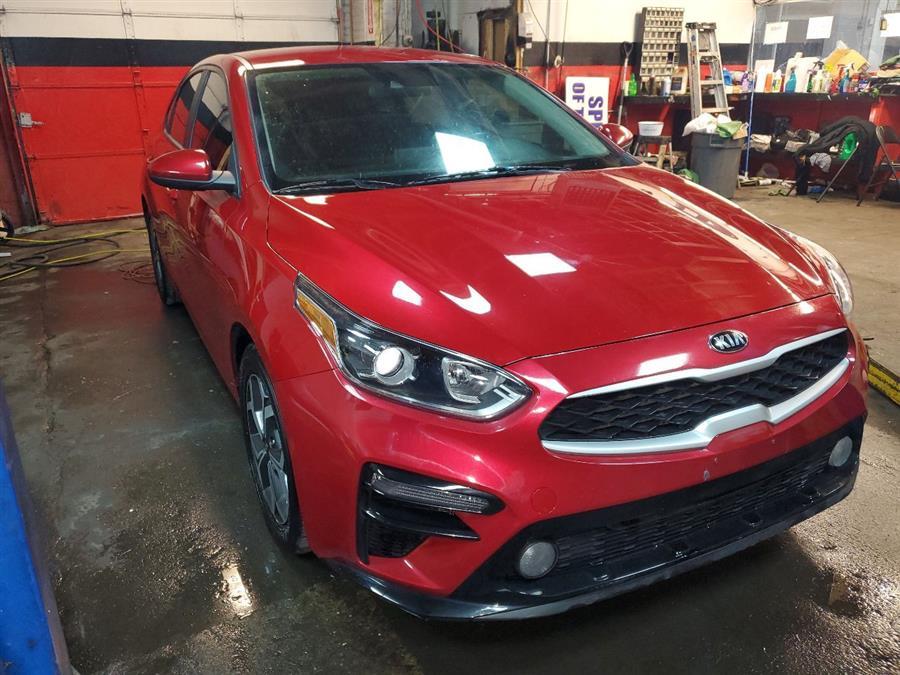 Used Kia Forte LXS 4dr Sedan 2019 | Mass Auto Exchange. Framingham, Massachusetts