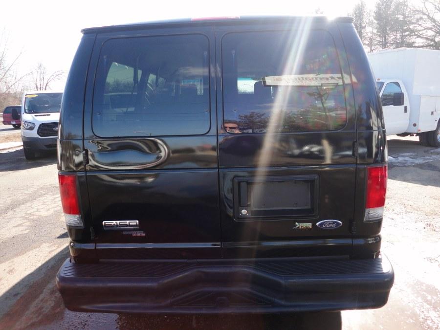 Used Ford Econoline Wagon E-150 XLT 2013 | International Motorcars llc. Berlin, Connecticut