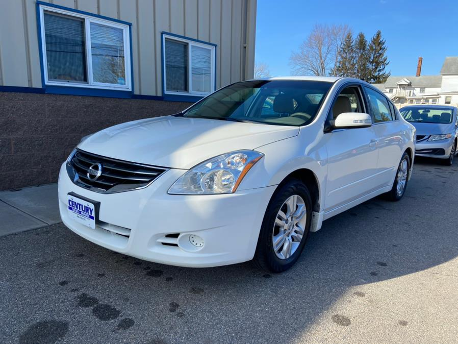 Used 2012 Nissan Altima in East Windsor, Connecticut | Century Auto And Truck. East Windsor, Connecticut