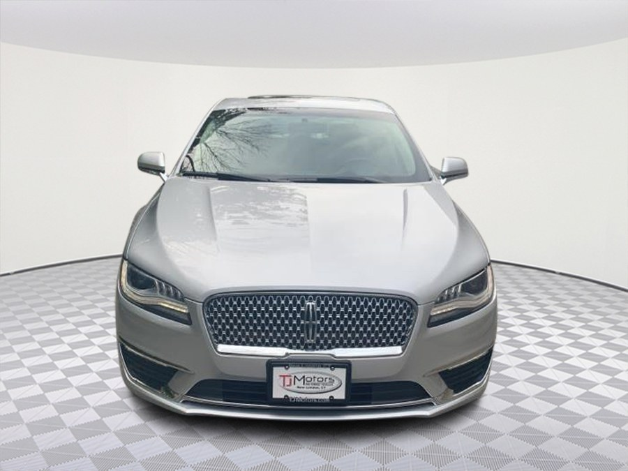 Used Lincoln MKZ Reserve AWD 2017 | TJ Motors. New London, Connecticut