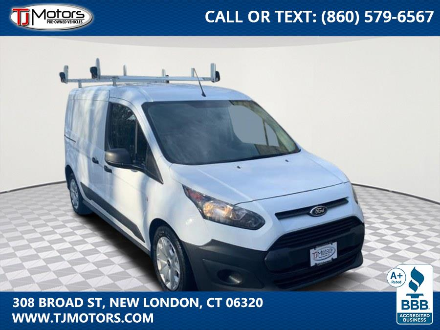 Used 2016 Ford Transit Connect in New London, Connecticut | TJ Motors. New London, Connecticut