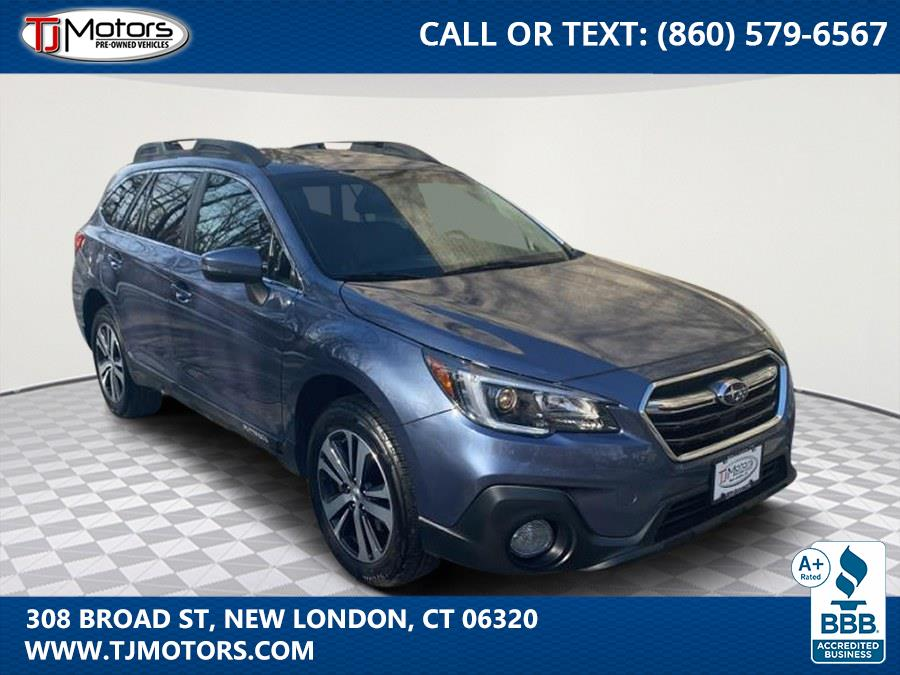 Used 2018 Subaru Outback in New London, Connecticut | TJ Motors. New London, Connecticut