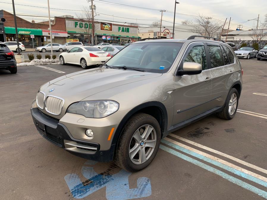 Used BMW X5 AWD 4dr 4.8i 2008 | Sunrise Auto Sales. Rosedale, New York