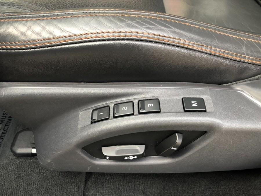 Used Volvo XC60 AWD 4dr 3.2L PZEV 2013 | Bristol Auto Center LLC. Bristol, Connecticut