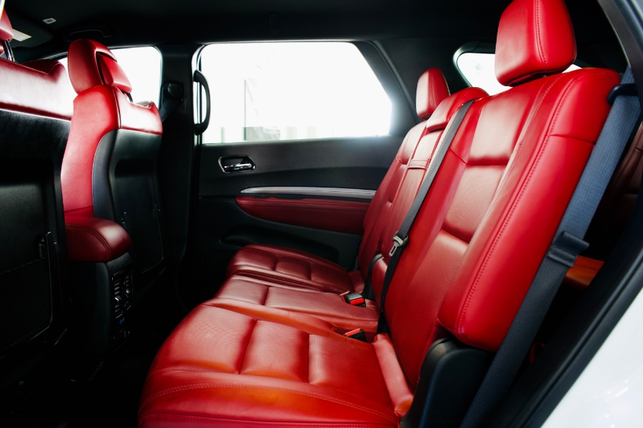 Used Dodge Durango R/T 2020   Luxury Motor Club. Franklin Square, New York