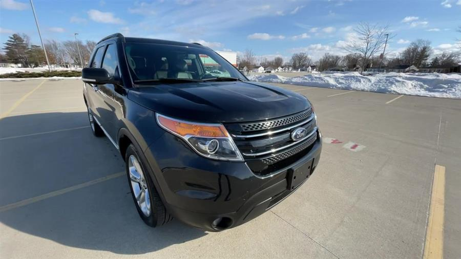 Used Ford Explorer 4WD 4dr Limited 2014 | Josh's All Under Ten LLC. Elida, Ohio