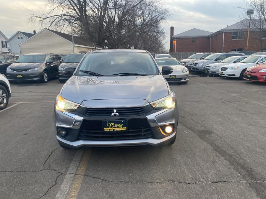 Used 2017 Mitsubishi Outlander Sport in Little Ferry, New Jersey | Victoria Preowned Autos Inc. Little Ferry, New Jersey