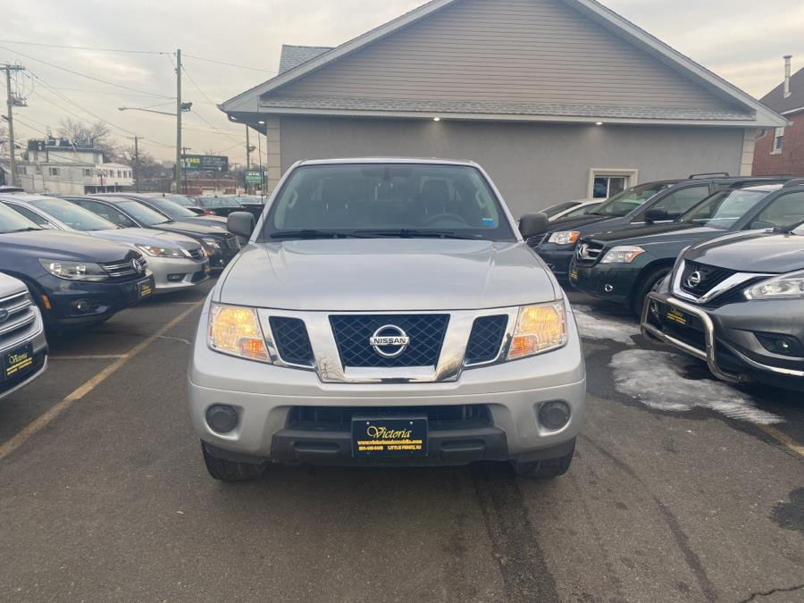 Used 2012 Nissan Frontier in Little Ferry, New Jersey | Victoria Preowned Autos Inc. Little Ferry, New Jersey