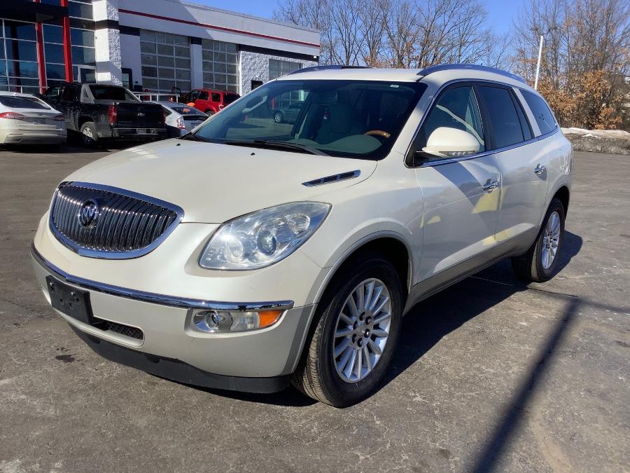 Used 2012 Buick Enclave in Ortonville, Michigan | Marsh Auto Sales LLC. Ortonville, Michigan