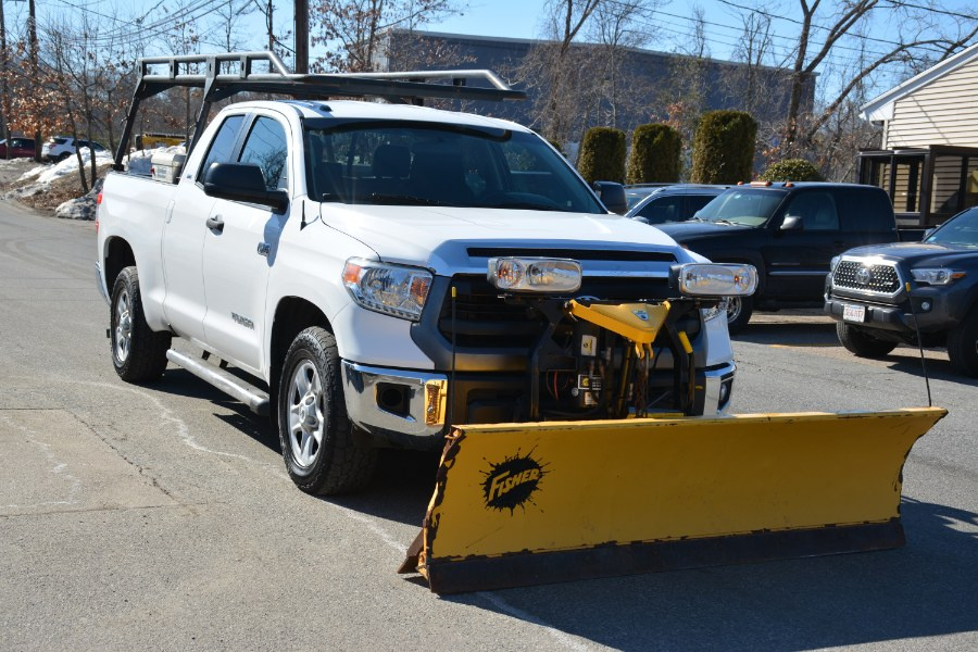 Used 2014 Toyota Tundra 4WD Truck in Ashland , Massachusetts | New Beginning Auto Service Inc . Ashland , Massachusetts
