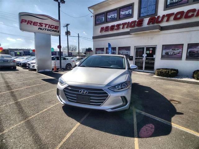 Used Hyundai Elantra Value Edition 2017 | Prestige Auto Cars LLC. New Britain, Connecticut