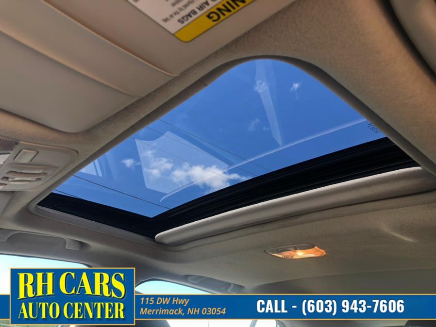 Used Subaru Impreza Wagon Premium 2.0i 2013 | RH Cars LLC. Merrimack, New Hampshire