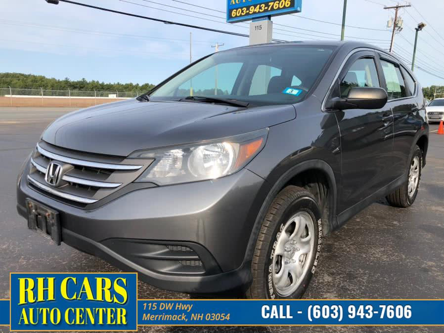Used 2013 Honda CR-V in Merrimack, New Hampshire | RH Cars LLC. Merrimack, New Hampshire