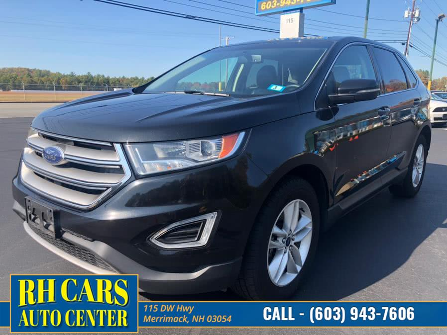 Used 2015 Ford Edge in Merrimack, New Hampshire | RH Cars LLC. Merrimack, New Hampshire