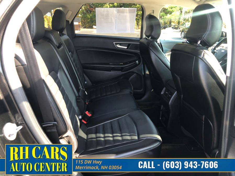 Used Ford Edge SEL AWD 2015 | RH Cars LLC. Merrimack, New Hampshire