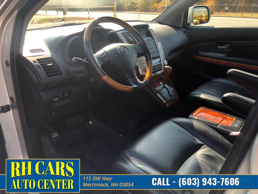 Used Lexus RX 350 AWD 2008 | RH Cars LLC. Merrimack, New Hampshire