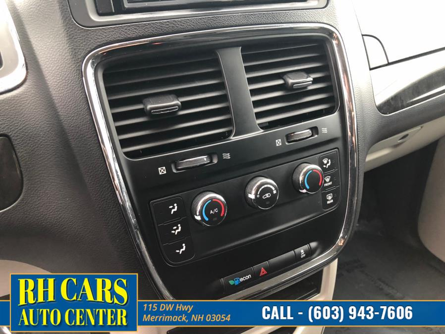 Used Dodge Grand Caravan SE 2014 | RH Cars LLC. Merrimack, New Hampshire
