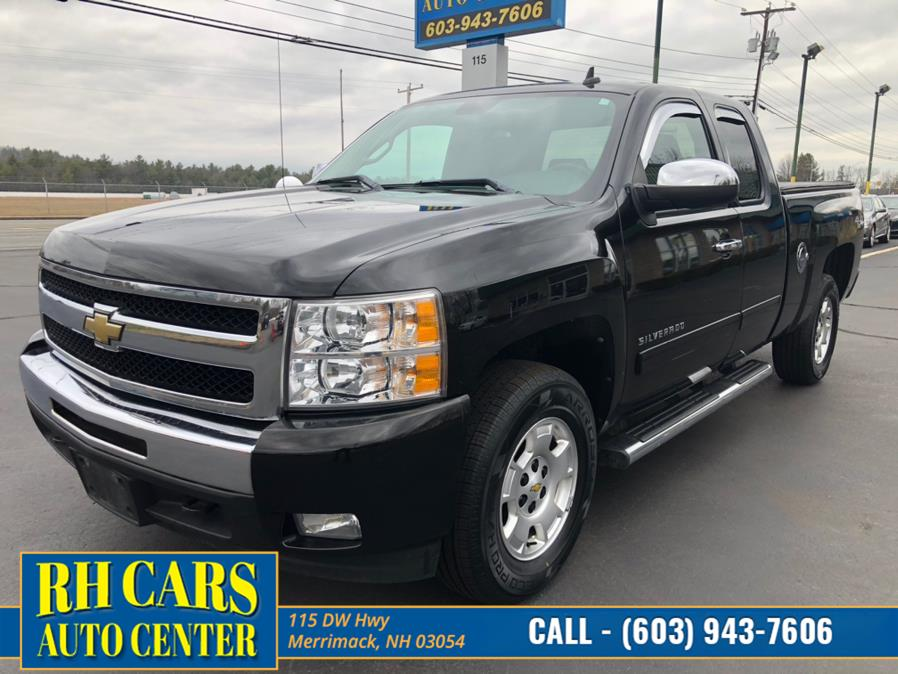 Used 2011 Chevrolet Silverado 1500 in Merrimack, New Hampshire | RH Cars LLC. Merrimack, New Hampshire