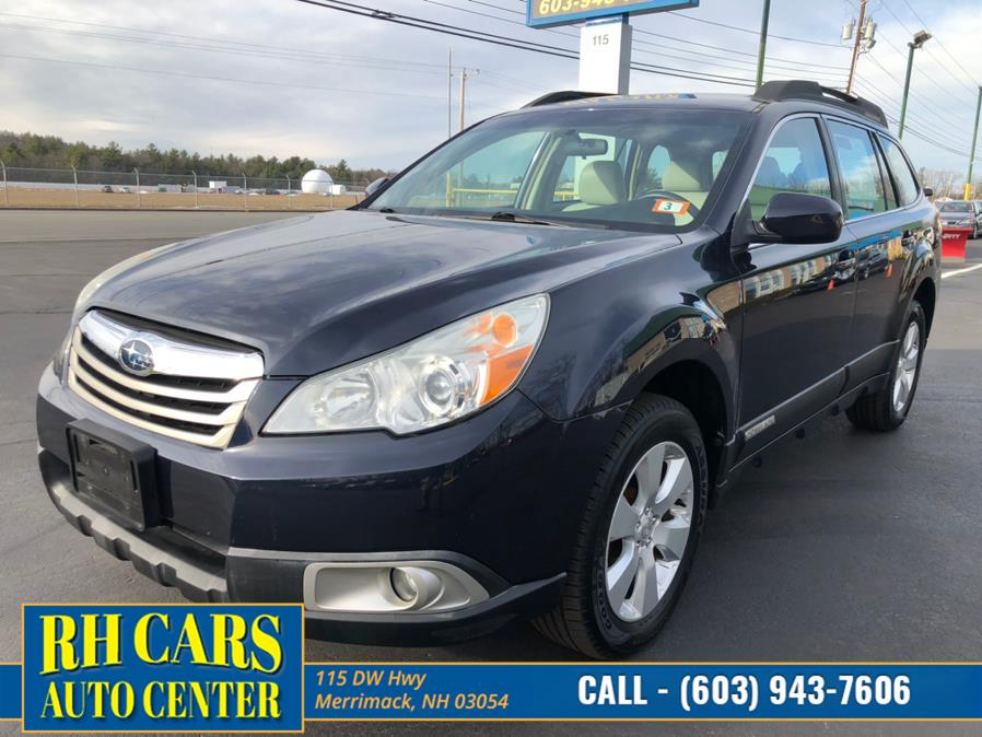 Used 2012 Subaru Outback in Merrimack, New Hampshire | RH Cars LLC. Merrimack, New Hampshire
