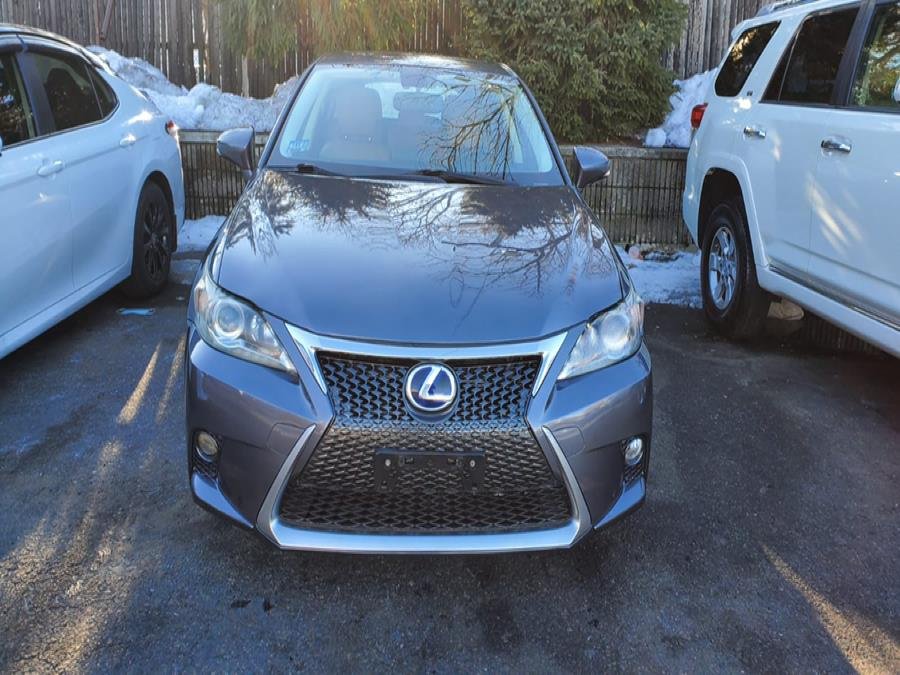 Used 2014 Lexus CT 200h in Brockton, Massachusetts | Capital Lease and Finance. Brockton, Massachusetts