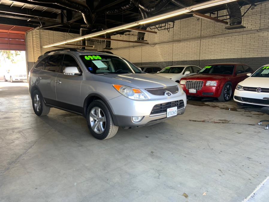 Used 2008 Hyundai Veracruz in Garden Grove, California   U Save Auto Auction. Garden Grove, California