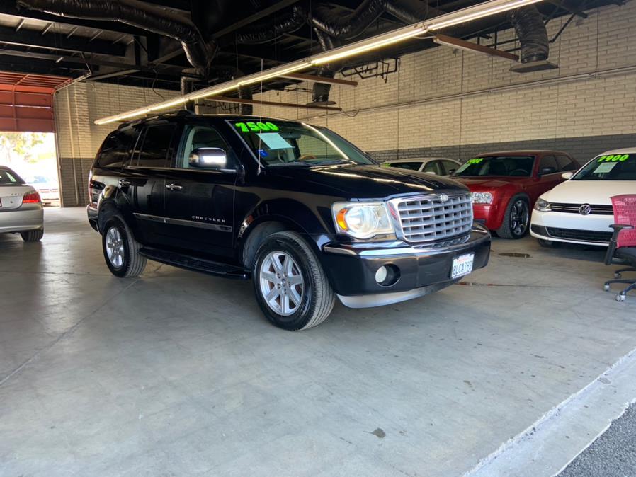 Used 2007 Chrysler Aspen in Garden Grove, California | U Save Auto Auction. Garden Grove, California