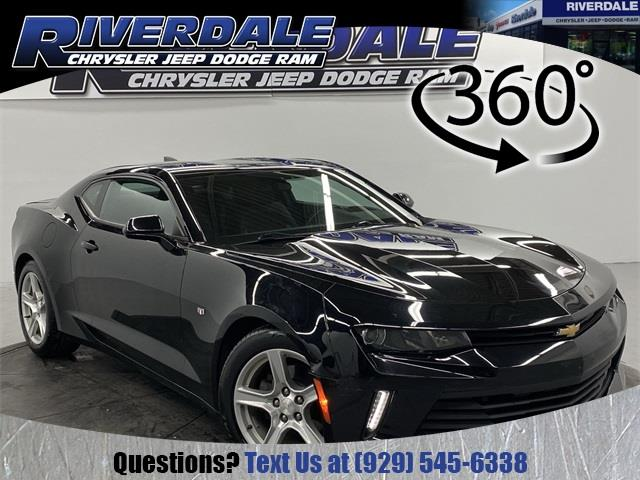 Used 2016 Chevrolet Camaro in Bronx, New York | Eastchester Motor Cars. Bronx, New York