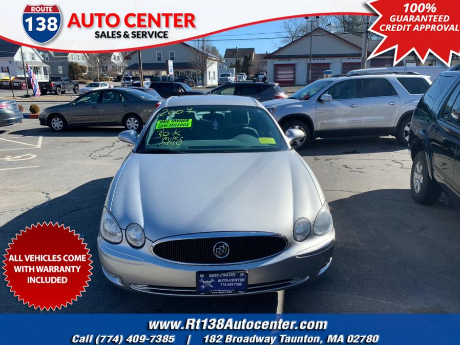 Used 2007 Buick LaCrosse in Taunton, Massachusetts | Rt 138 Auto Center Inc . Taunton, Massachusetts