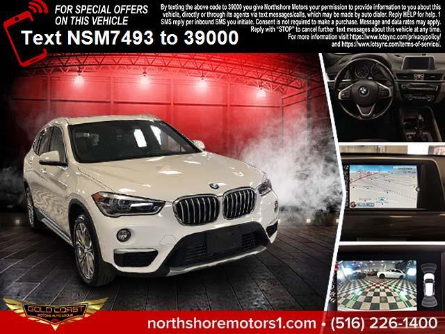 Used BMW X1 xDrive28i Sports Activity Vehicle Brazil 2017 | Northshore Motors. Syosset , New York