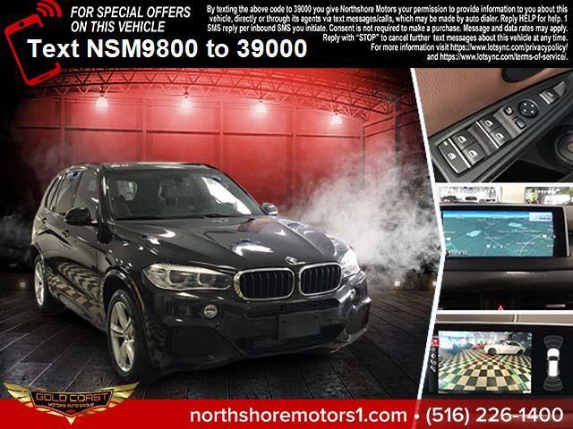 Used BMW X5 AWD 4dr xDrive35i 2016 | Northshore Motors. Syosset , New York