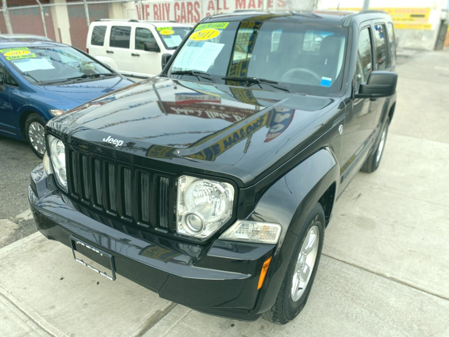 Used 2011 Jeep Liberty in Middle Village, New York | Middle Village Motors . Middle Village, New York