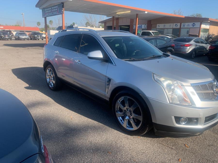 Used Cadillac SRX AWD 4dr Turbo Premium Collection *Ltd Avail* 2011 | Central florida Auto Trader. Kissimmee, Florida