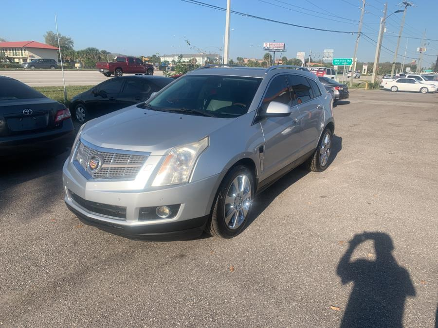Used 2011 Cadillac SRX in Kissimmee, Florida | Central florida Auto Trader. Kissimmee, Florida