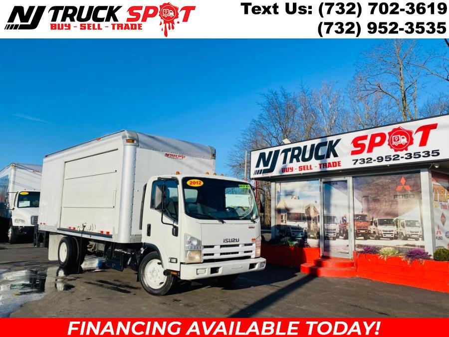 Used 2012 Isuzu NQR in South Amboy, New Jersey | NJ Truck Spot. South Amboy, New Jersey
