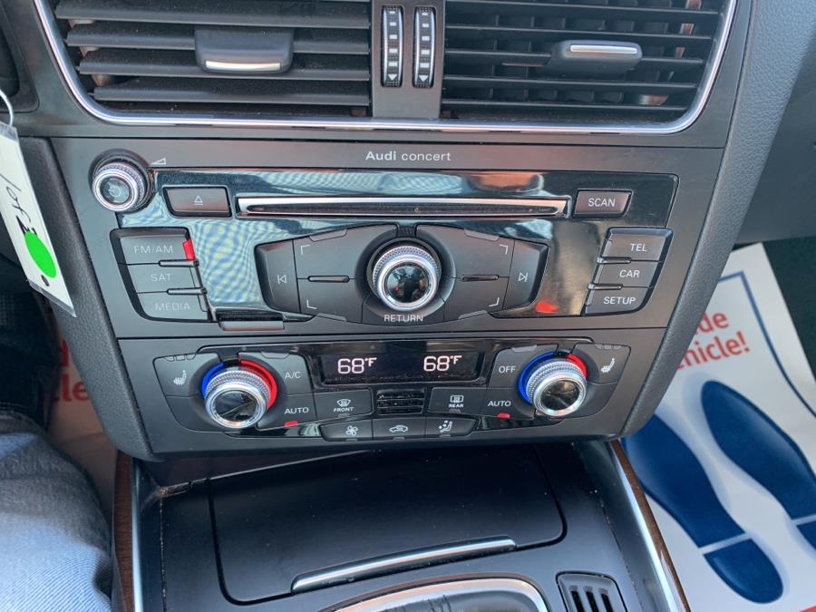 Used Audi Q5 quattro 4dr 2.0T Premium 2015   Saybrook Auto Barn. Old Saybrook, Connecticut