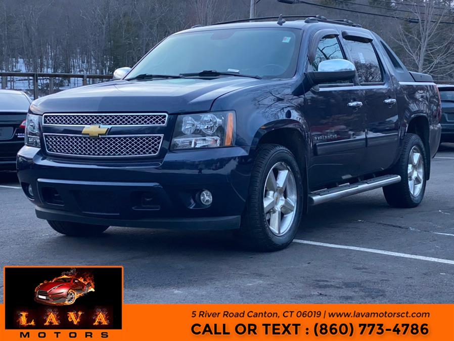 Used 2012 Chevrolet Avalanche in Canton, Connecticut | Lava Motors. Canton, Connecticut