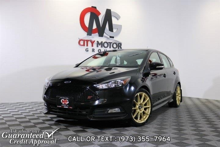 Used 2015 Ford Focus in Haskell, New Jersey | City Motor Group Inc.. Haskell, New Jersey