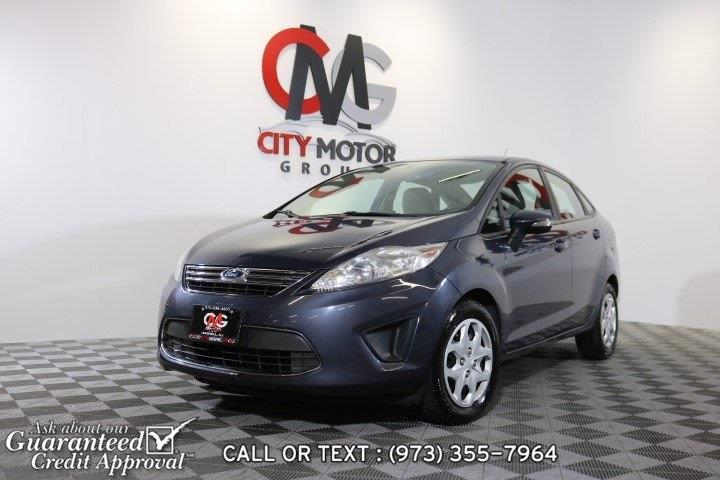 Used 2013 Ford Fiesta in Haskell, New Jersey | City Motor Group Inc.. Haskell, New Jersey