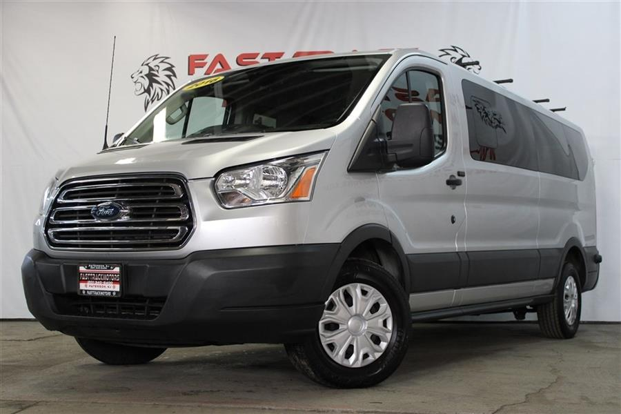 Used 2016 Ford Transit in Paterson, New Jersey | Fast Track Motors. Paterson, New Jersey