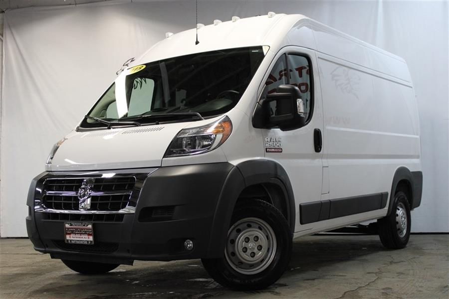 Used 2018 Ram Promaster 2500 in Paterson, New Jersey | Fast Track Motors. Paterson, New Jersey