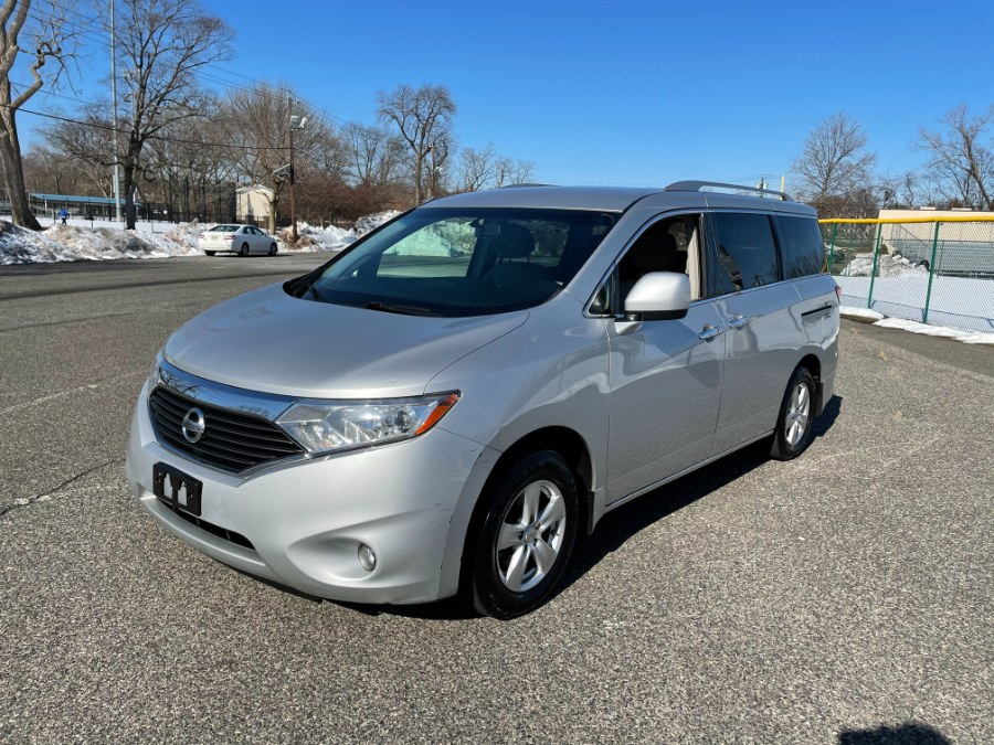 Used 2014 Nissan Quest in Lyndhurst, New Jersey | Cars With Deals. Lyndhurst, New Jersey