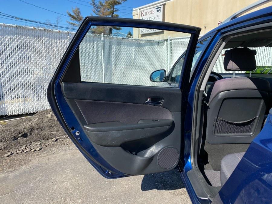 Used Hyundai Elantra Touring 4dr Wgn Auto GLS 2011 | Carmatch NY. Bayshore, New York
