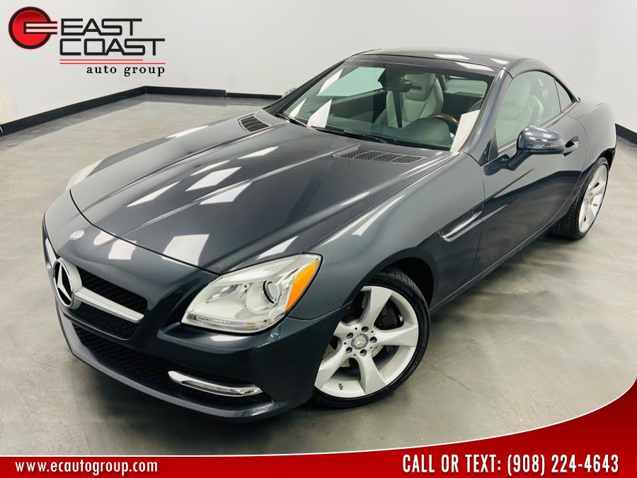 Used 2012 Mercedes-Benz SLK-Class in Linden, New Jersey | East Coast Auto Group. Linden, New Jersey