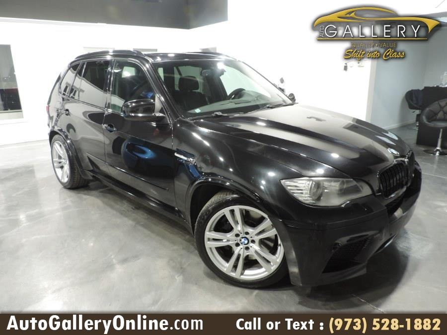 Used 2010 BMW X5 M in Lodi, New Jersey | Auto Gallery. Lodi, New Jersey
