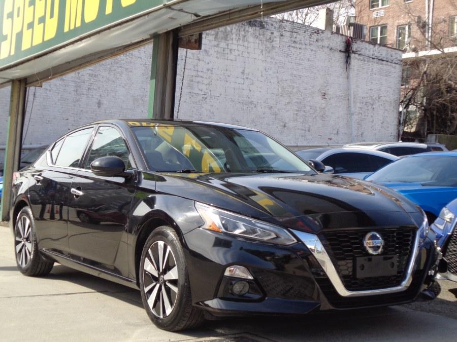 Used Nissan Altima 2.5 SL 2020   Top Speed Motors LLC. Jamaica, New York