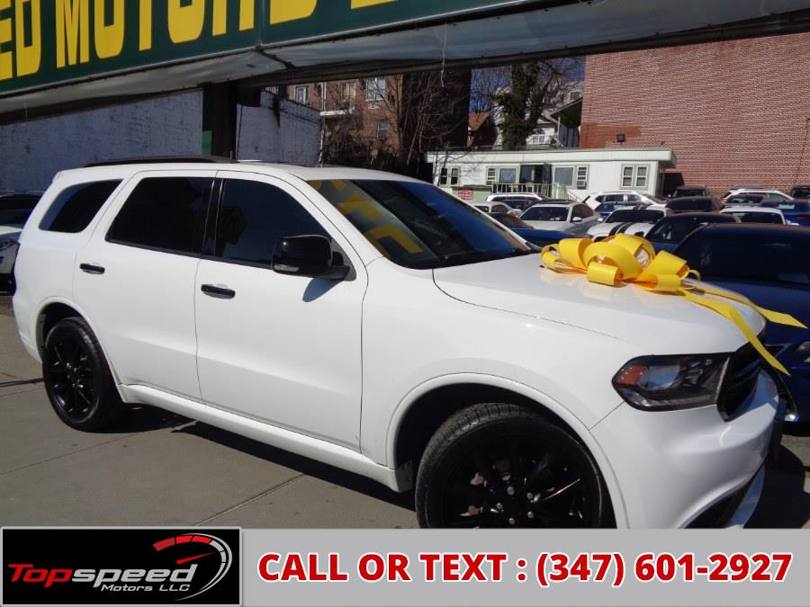 Used 2018 Dodge Durango in Jamaica, New York | Top Speed Motors LLC. Jamaica, New York