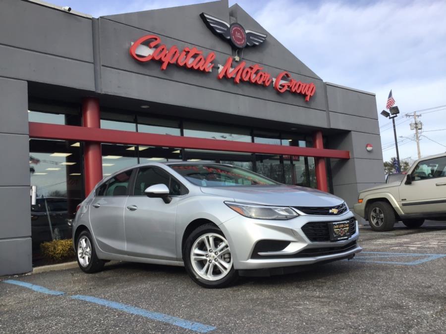 Used 2017 Chevrolet Cruze in Medford, New York | Capital Motor Group Inc. Medford, New York