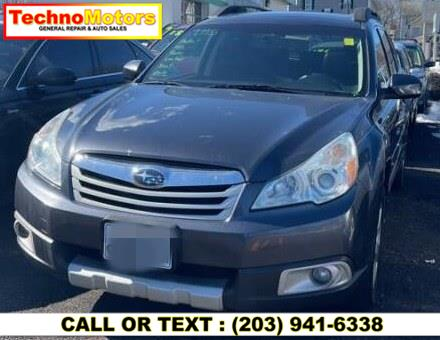 Used 2011 Subaru Outback in Danbury , Connecticut | Techno Motors . Danbury , Connecticut