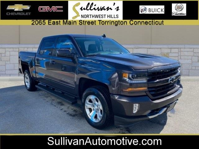 Used 2016 Chevrolet Silverado 1500 in Avon, Connecticut | Sullivan Automotive Group. Avon, Connecticut