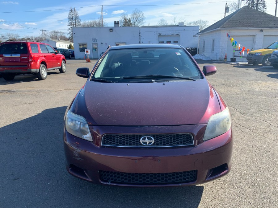 Used 2007 Scion tC in East Windsor, Connecticut | CT Car Co LLC. East Windsor, Connecticut